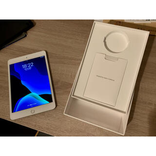 iPad - iPad mini 5 Cellular 64GB simフリー
