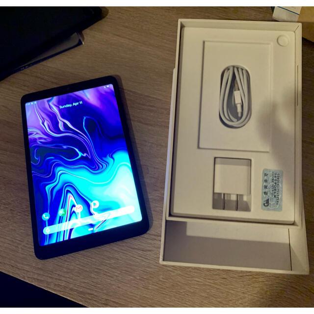 ANDROID(アンドロイド)のシャオミ XIAOMI MIPAD4 64GB LTE  スマホ/家電/カメラのPC/タブレット(タブレット)の商品写真