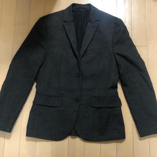 H&M - H&M テーラードジャケット メンズ