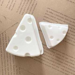 シリコンモールド チーズ大小型