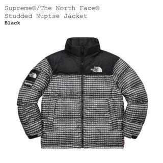Supreme - 【S】Supreme The North Face Nuptse Jacket