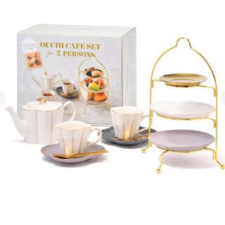 Francfranc - OUCHI CAFE SET 2
