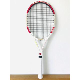 ウィルソン(wilson)の【新品同様】ウィルソン『プロスタッフ PRO STAFF 95S』テニスラケット(ラケット)
