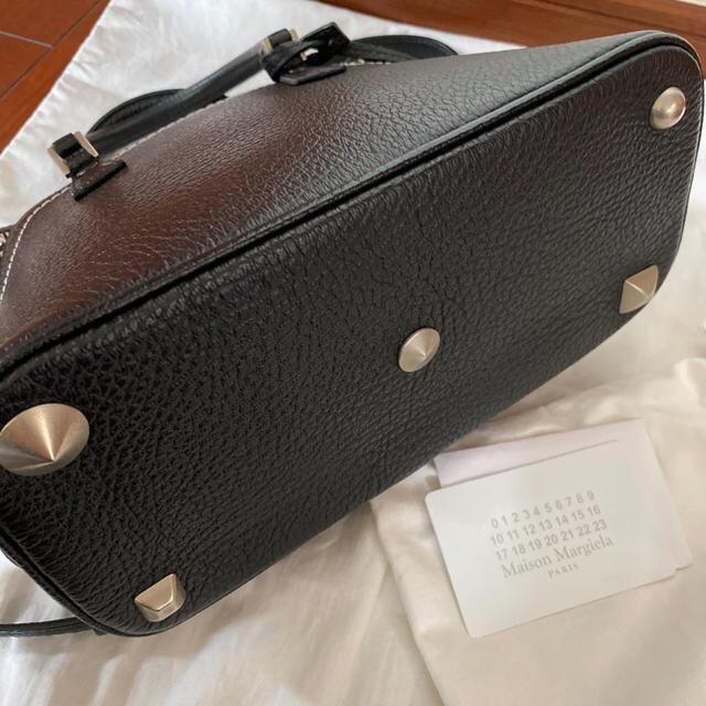 Maison Martin Margiela(マルタンマルジェラ)のMaison Margiela 5ACミニバッグ ショルダーバッグ  美品 レディースのバッグ(ショルダーバッグ)の商品写真