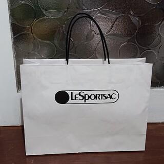 レスポートサック(LeSportsac)のレスポートサック 紙袋 (その他)