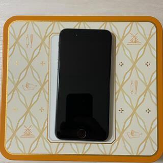 iPhone - 美品 iPhone6 64gb ドコモ スペースグレー