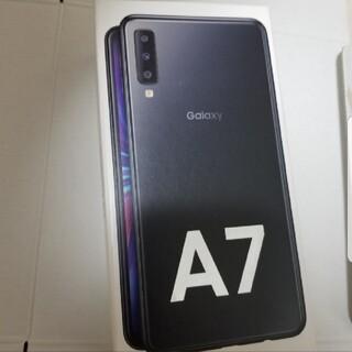 Galaxy - Galaxy A7 Simフリー