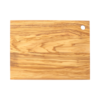 RECT OLIVE CHOPPING BOARD XL 40X30(その他)