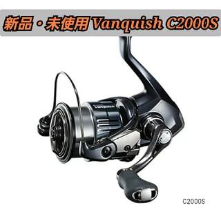 SHIMANO - シマノ ヴァンキッシュ C2000S 新品・未使用