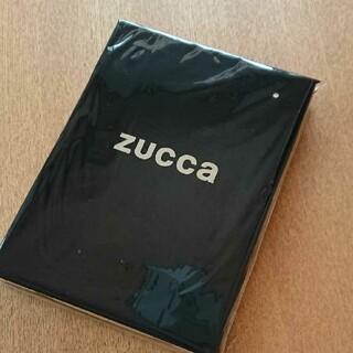 ZUCCa - ZUCCa大容量で出し入れスムーズ スクエア型大人リュック