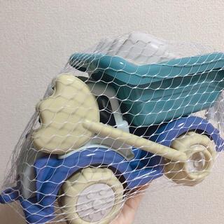 3COINS - スリーコインズ お砂場セット 車 新商品 3coins