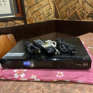 SHARP - ★SHARP AQUOS BD-HDS65 320GB リモ等付フル装備!❕