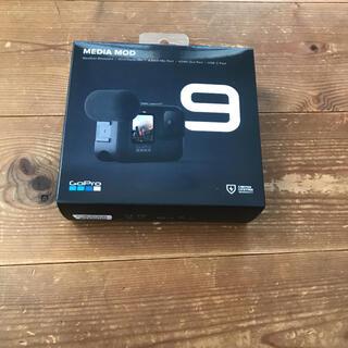 ゴープロ(GoPro)のGoPro9用 メディアモジュラー(コンパクトデジタルカメラ)