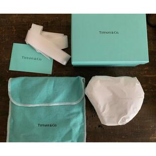 ティファニー(Tiffany & Co.)のひろ様専用 ティファニー ハート ボックス 新品未使用(小物入れ)