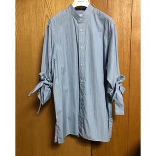 BEAUTY&YOUTH UNITED ARROWS - ノーカラーシャツ