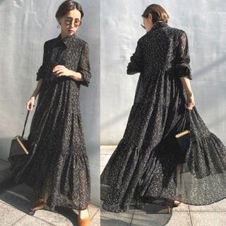 Ameri VINTAGE - Ameri VINTAGE TWINKLE WIDENING DRESS