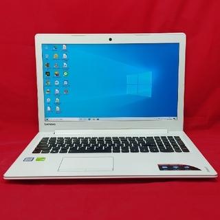 Lenovo - ゲーミングノート Lenovo Ideapad 510