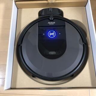 iRobot - iRobot ロボット掃除機 i7 ルンバ 付属品完備