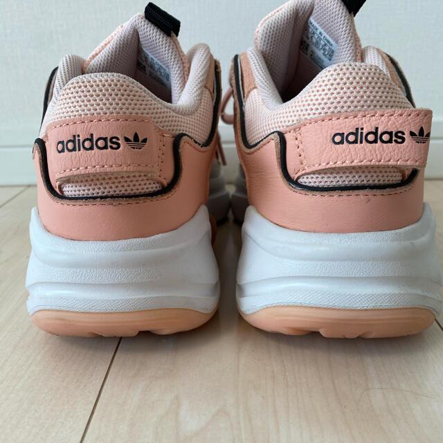 adidas(アディダス)のアディダス☆マグマランナー24.5 レディースの靴/シューズ(スニーカー)の商品写真