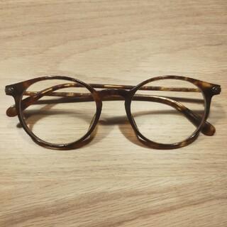 Ayame - eyevan 306 ブラウン アイヴァン 眼鏡