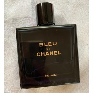 CHANEL - CHANEL BLEU DE CHANEL PARFUM 100ml