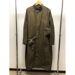 Engineered Garments - Nigel Cabourn 20AW U.S. ARMY GAS CAPE
