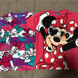 Disney - ディズニーリゾート 半袖Tシャツ