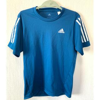 adidas - adidasアディダスドライTシャツ