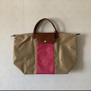 LONGCHAMP - ロンシャン カスタムオーダー バッグ