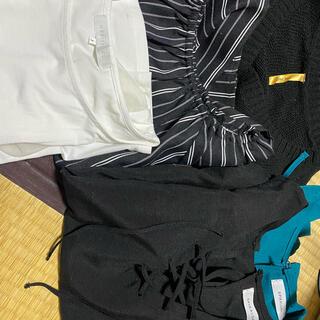 マーキュリーデュオ(MERCURYDUO)のトップス まとめ売り(Tシャツ(半袖/袖なし))
