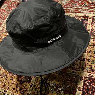 コロンビア(Columbia)のColumbia Black L/XLサイズ [アウトドア 帽子](ハット)