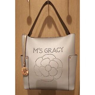 M'S GRACY - エムズグレイシーバッグ