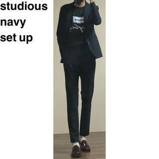 studious set up suits
