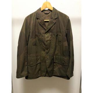 エンジニアードガーメンツ(Engineered Garments)の【値下げ】Nigel Cabourn 20SS Atkinson Jacket (テーラードジャケット)