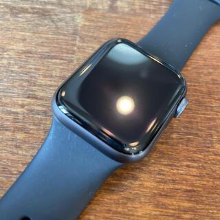 Apple Watch - おまけ付 Apple Watch Series 4 スペースグレイ