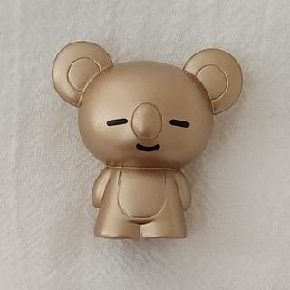 BT21 KOYA 指人形フィギュア(キャラクターグッズ)