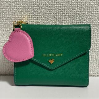 JILLSTUART - ジルスチュアート 折りたたみ財布