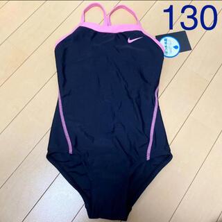 ナイキ(NIKE)のNIKE 水着 女の子 130 競泳(水着)