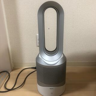 ダイソン(Dyson)のダイソン 空気清浄機能付 Hot+Cool Link HP03WS(ファンヒーター)