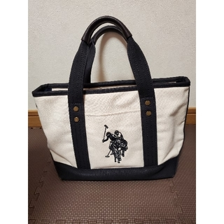 POLO RALPH LAUREN - US POLO ASSN トートバッグ