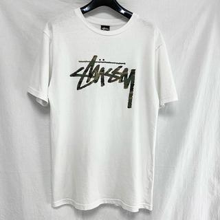 STUSSY - STUSSY ステューシー Tシャツ