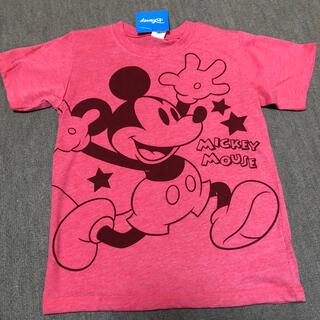 Disney - 新品 ディズニー ミッキー 半袖ティシャツ
