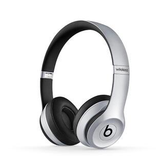 Beats by Dr Dre - 新品未使用 beats solo2 Wireless ヘッドフォン
