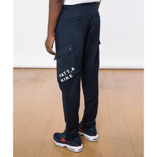 NIKE - nike x patta cargo pants air max エアフォース