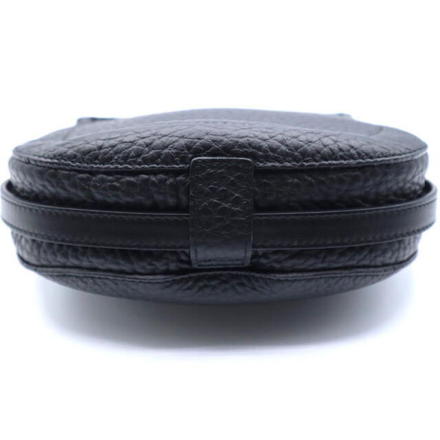 Furla(フルラ)の【超美品】FURLA フルラ ショルダーバッグ 本革 ブラック 黒 レディースのバッグ(ショルダーバッグ)の商品写真