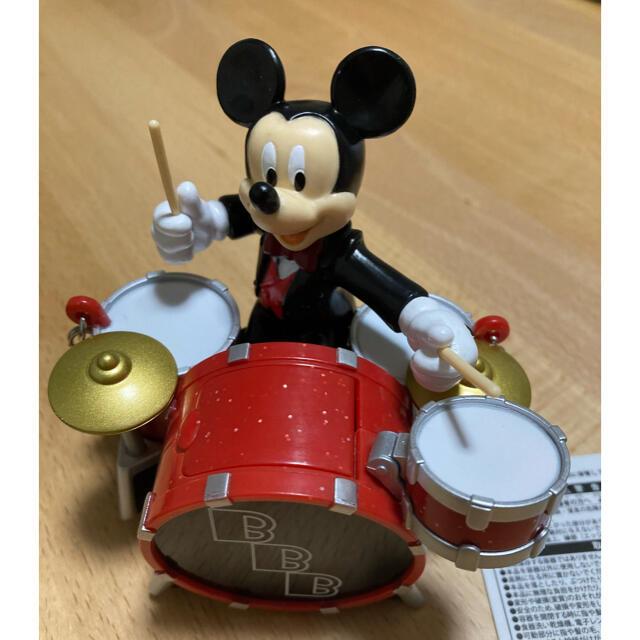 Disney(ディズニー)のディズニーシー BBB ビックバンドビート スナックケース ディズニー エンタメ/ホビーのおもちゃ/ぬいぐるみ(キャラクターグッズ)の商品写真