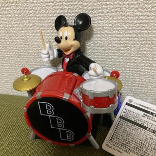 Disney - ディズニーシー BBB ビックバンドビート スナックケース ディズニー