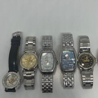 ディズニー(Disney)のディズニー MICKEY MOUSE 腕時計 ウォッチ ミッキーマウス(腕時計(アナログ))