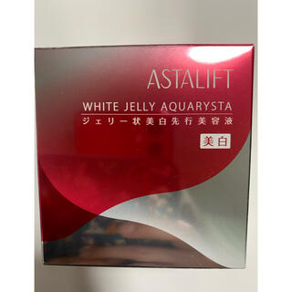 ASTALIFT - アスタリフト ホワイトジェリー 40g