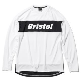 エフシーアールビー(F.C.R.B.)のエフシーアールビー F.C.Real Bristol  L/S TOUR TEE(Tシャツ/カットソー(七分/長袖))